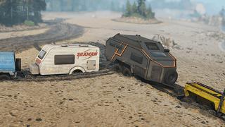 Poghrims Caravan Pack