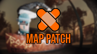 Map Patch