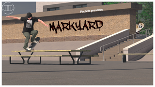 Mark's Yard