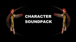 Q3A Mynx character soundpack