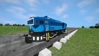 Lokomotiva Brejlovec V4