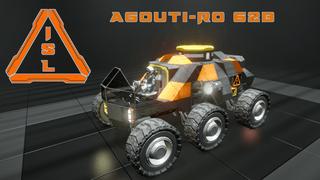 ISL - Agouti-RO 62b