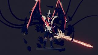 TABS evil