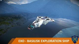 EXO - Basilisk