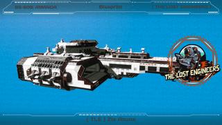 """BS-808: Amanda """" Warship """""""