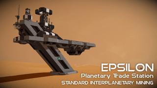 [SIM] Epsilon Trade Station [PTS]