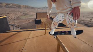 Louis Vuitton Sweatpants (Multi-Colored)