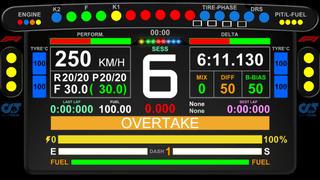 F1 2020 Standard V5 Alphatauri Edition