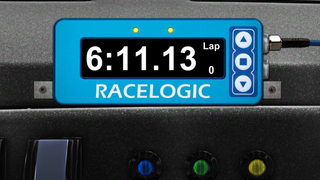 Racelogic Vbox