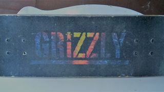 (USED) Grizzly Griptape