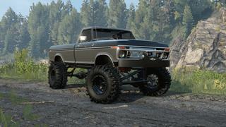 Ford 1976 XLT Ranger