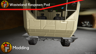 Flare's Wasteland Respawn Rover