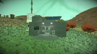 Experimental House v2