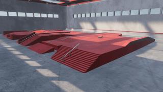 The Next Level Skatepark