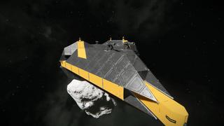 Kukri Class Patrol craft