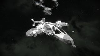 UNS DL-81 Dragon