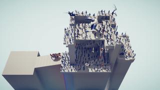 ice giant castle