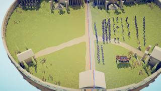 arena campaign
