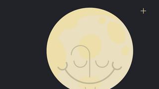 Rocket around moon