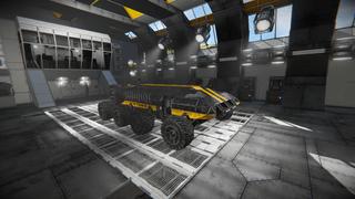 OII Storm Mk3