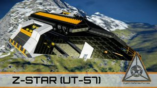 Z-STAR (UT-57)