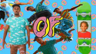OFWGKTA/Odd Future Clothing