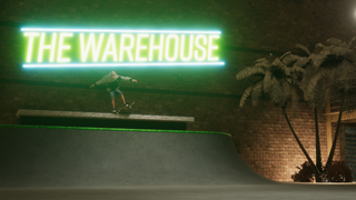 The Warehouse By Yaky