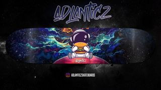 Adlanticz Deck - Space