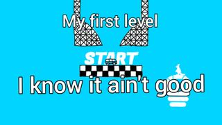 MY first level