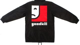FTP GoodKill Hoodie