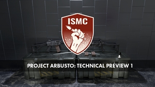 ISMC Project Arbusto: Technical Preview 1