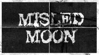 Moon Wheels - Misled Moon