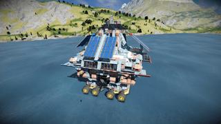 Colony Starter 1