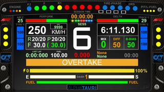 F1 2020 V01 Alphatauri