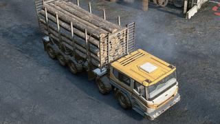 Medium log platform