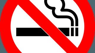 No Smoke (for checkpoint)