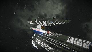 Star Trek - Masao Battlescout