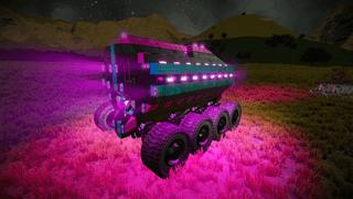 Retro Explorer