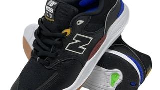 New Balance Numeric 1010 Black/Multi