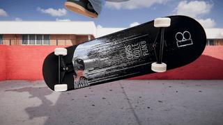[Deck][Foil Edition] Chris Cole Plan B Skull