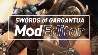 Mod Editor