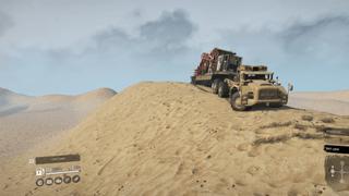 Lil Dunes (Sand Dunes) Saudi Arabia FIXED!