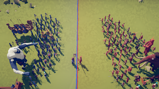 Totally Accurate Battle Simulator Early Access