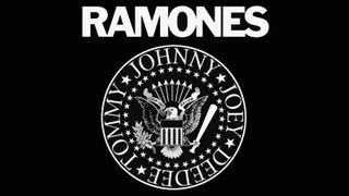 Ramones band merch