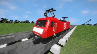 Lokomotiva DB V4