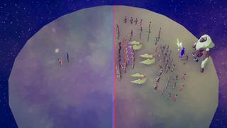 Imposibble Battle [for Kro]