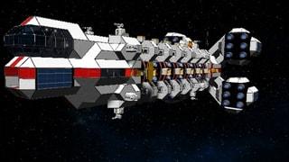 braden class freighter