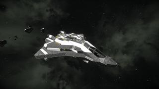 RSN - Tyhoon MK5- Modded