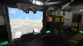Explosives testing