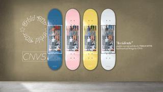 CNVS/MTTR Collab Series
